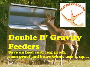 Default dd feeders
